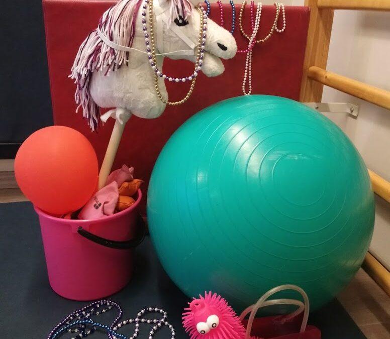 Lasten fysioterapia – mitä ja miksi?